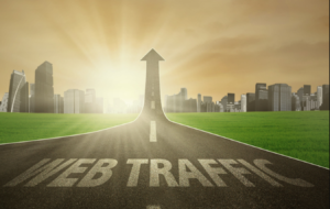 Faster blogs more traffic